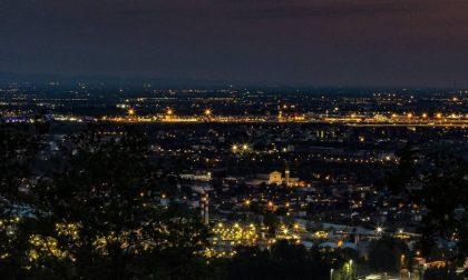 Le luci della città (Scanzo) - Alefurbizia