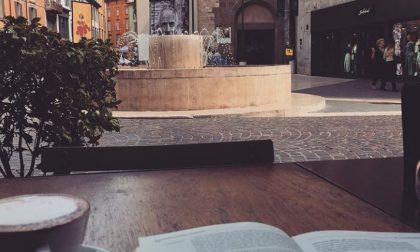 Libri e pause - Micol Grasselli