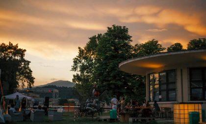 Al Polaresco nasce un estivo speciale: Bergamo e Brescia unite da cibo, musica e cultura