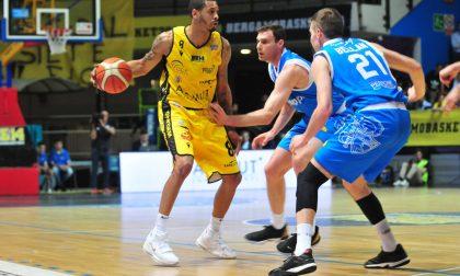 Il punto sul basket bergamasco BB14 e Treviglio, fuori a testa alta