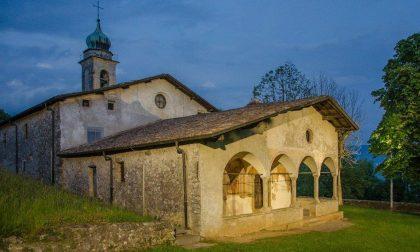 Duecentomila euro e tetto nuovo Un dono per la Sistina di Casnigo