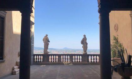 Una porta sulla bellezza - Luca Ferrari