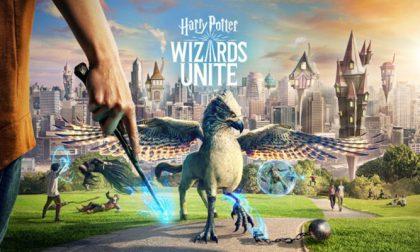 Harry Potter entra nel nostro mondo con un gioco in stile Pokemon Go