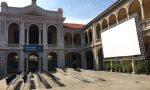 Cinema all'aperto, c'è una novità La stagione dell'Arena Santa Lucia