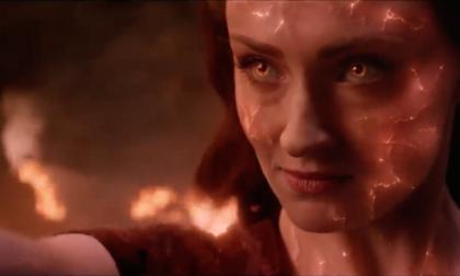 Il film da vedere nel weekend X-Men: Dark Phoenix, giù il sipario