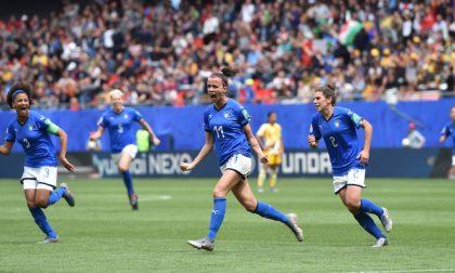 Tre ragioni extra-calcistiche del successo del calcio femminile