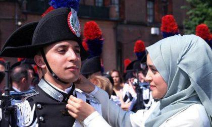 Il primo carabiniere musulmano della storia arriva da Chiuduno