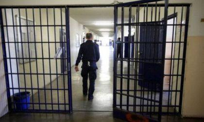 Aggredì la madre per la droga: condannato a 2 anni di carcere
