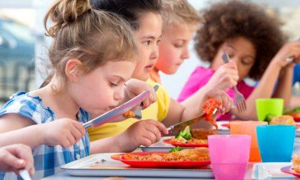 Mense scolastiche, Bergamo terza per salute e sostenibilità dei menù