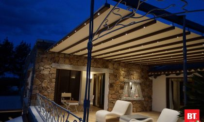 Tende sole e pergole bioclimatiche per avere un outdoor di design