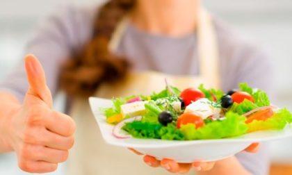 La dieta diventa total green eccetto che ai matrimoni