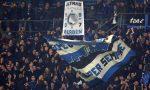 Finale di Coppa Italia, Ats invita i tifosi alla prudenza. La Prefettura organizza i controlli