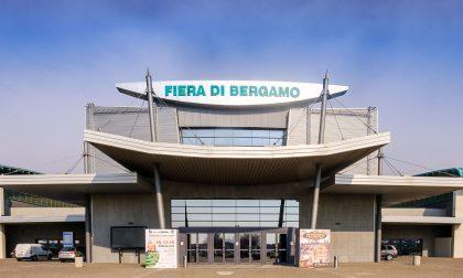 La caduta della Fiera di Bergamo