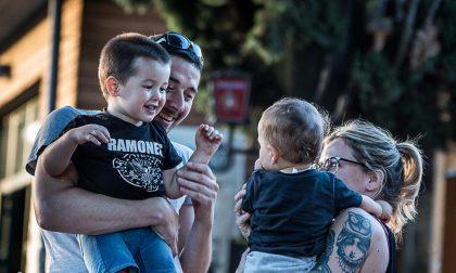 Un Punk Rock Raduno per tutti Ci son pure concerti per bambini