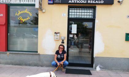Rosanna, la tabaccaia di Zanica che ha scritto al ministro Salvini