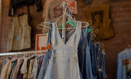 Fabric, all'Open Air Market estivo anche la categoria svuota armadio