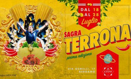 Prima edizione della Sagra Terrona Le papille gustative rotolano a Sud