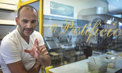 Nel cuore di via Borgo Palazzo c'è un pastifico che sa di Liguria