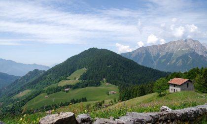 Storie e leggende delle nostre valli Valzurio, dall'Inferno al Paradiso