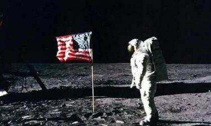 1969: l'uomo arrivò sulla Luna E Paolo VI ne rimase stupito