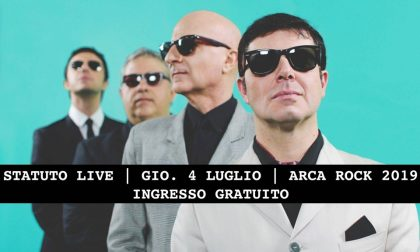 Che cosa fare stasera a Bergamo giovedì 4 luglio 2019