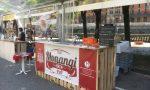 Il Monangi Blues Festival a Dalmine Amici, buona musica e grande birra