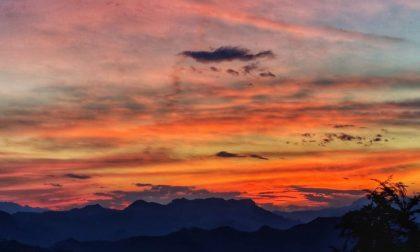 Ad Aviatico in cielo è in fiamme – Diego Carrara