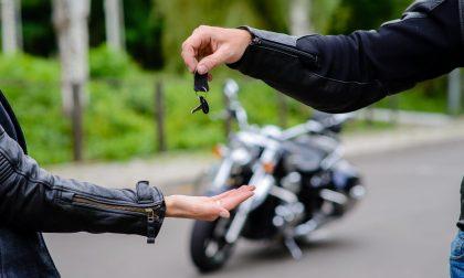 Noleggio a lungo termine moto Cos'è e quali vantaggi comporta