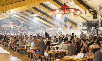 Gerundium Fest, 21esima edizione con Cristina d'Avena e i Nomadi