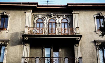 Alla scoperta dello stile Liberty per le strade della nostra Bergamo