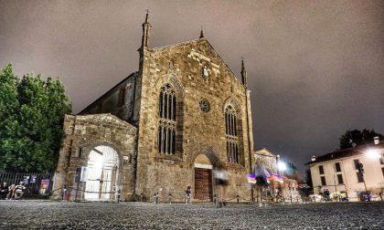 Sant'Agostino, dove la notte è giovane - Marioninsta