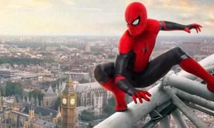 Il film da vedere nel weekend Spider-Man: Far from Home