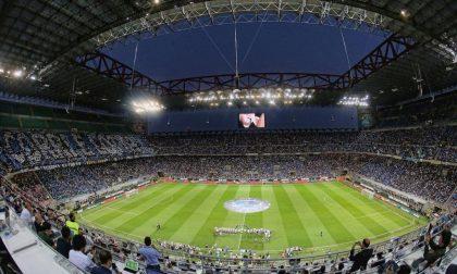 San Siro è la casa della Champions Benvenuta Atalanta. Però...