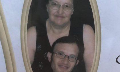 Terno sotto shock per la tragedia della mamma e del figlio disabile