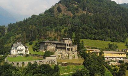 Storie e leggende delle nostre valli Quando Gromo era la piccola Toledo