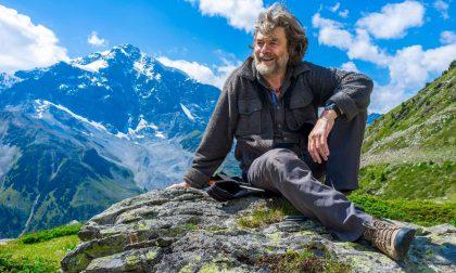La lettera di Messner sulla Gazzetta in difesa della montagna selvaggia