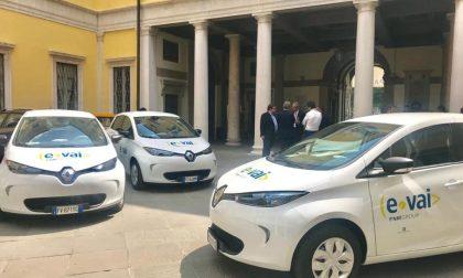 Come va il car sharing in città? (Non benissimo, ma è normale)