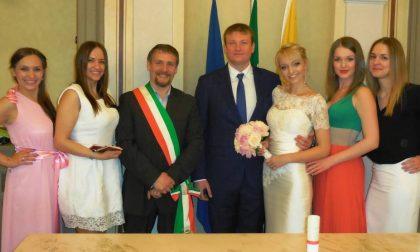 Gli 800 matrimoni di Paganoni