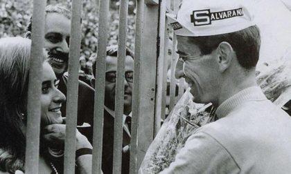 Tiziana, la mia vita con Felice: «Lui vinceva il Giro e volevano rapirci le figlie»