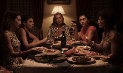 Cibo al cinema (e da assaggiare) Ma Food Film Fest è anche filosofia