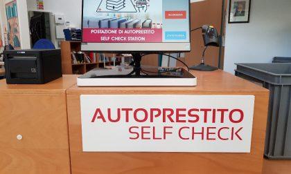 A Treviolo è arrivata già oggi la biblioteca automatica del futuro