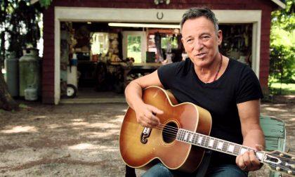 I primi 70 anni di Springsteen visti (e suonati) da Bergamo