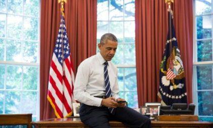 Obama si sta prendendo Twitter anche se non cinguetta granché