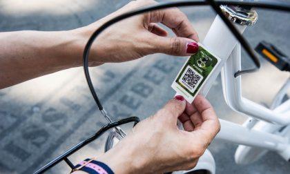 Bergamo contro i furti di bici Comune nel registro digitale