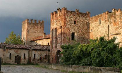 Quei castelli aperti la domenica che richiamano visitatori a frotte