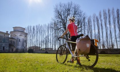 La ciclabile più bella d'Italia passa pure dalla Bergamasca