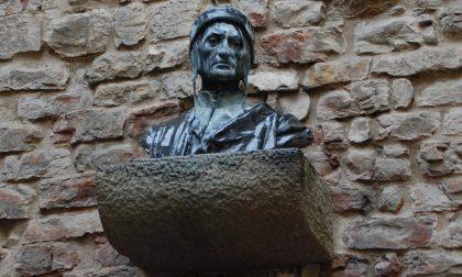 Quella Firenze di poco amore rivuole Dante anche solo per un po'
