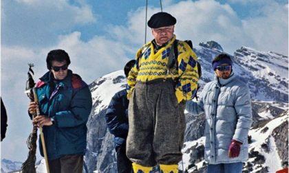 Il cafonometro: la gita in montagna Grande classico, la culata in discesa