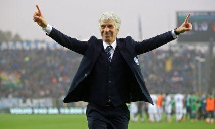 Atalanta-Brescia, con tre punti è quinto posto matematico. Se la Roma non vince, quarto