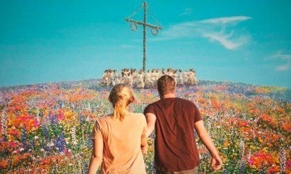 Il film da vedere nel weekend Midsommar, bello e terrificante